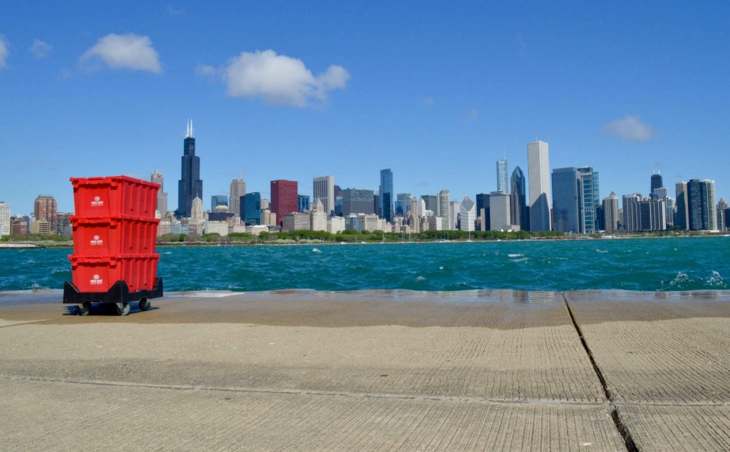 Top 30 Things to do in Chicago