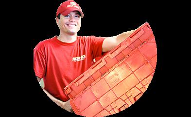 Pickup moving boxes