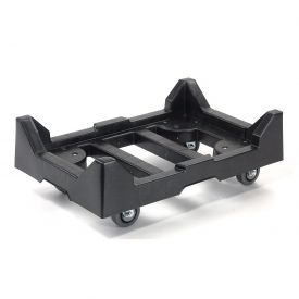 Redi-Wheels 4 wheel Dolly for moving boxes