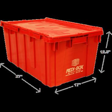 Moving Box Chicago