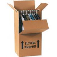 Wardrobe Box – $14
