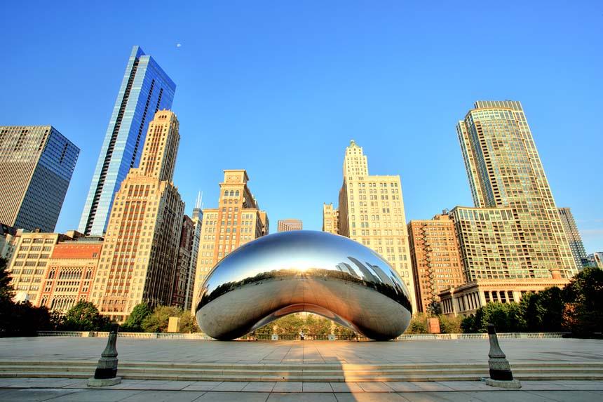 Chicago Blog Round-Up